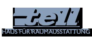 Tell - Haus für Raumausstattung